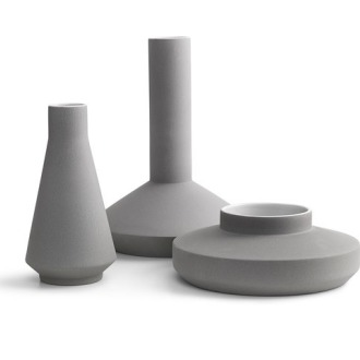 Milia Seyppel Vases Collection