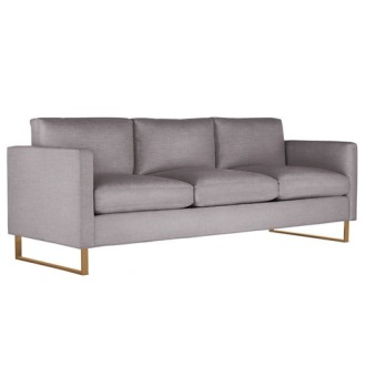 Milo Baughman Goodland Sofa Collection