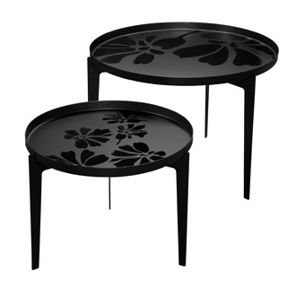 Minna Niskakangas Illusion Coffee Table