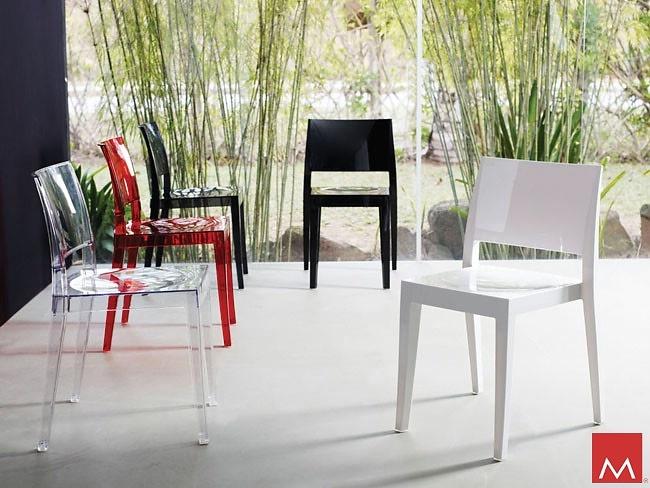 Modloft Gower Dining Chair