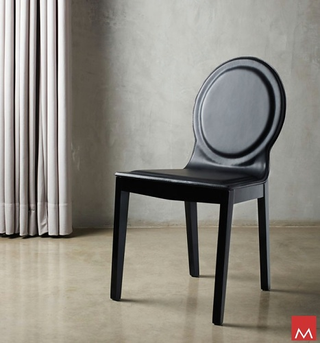 Modloft Lime Dining Chair