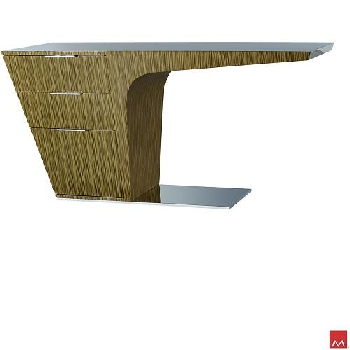 Modloft Mercer Desk