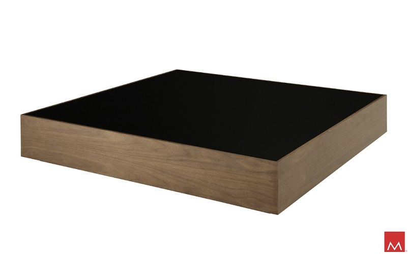 Exceptional Modloft Mott Coffee Table