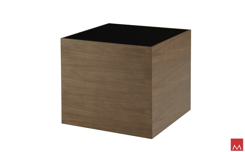 Modloft Mott Side Table