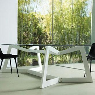 Modloft Argyll Dining Table Base