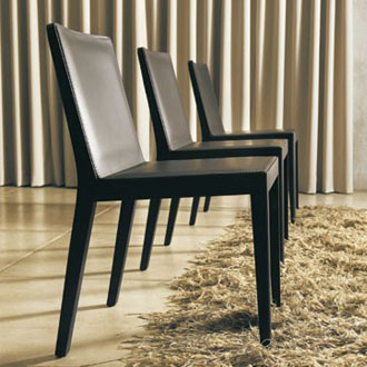 Modloft Frith Dining Chair