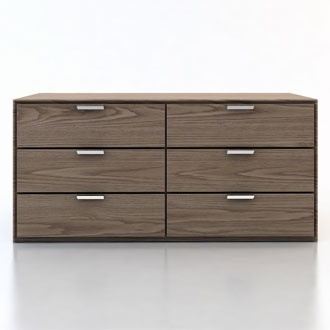 Modloft Thompson Dresser