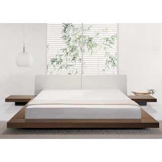 Modloft Worth Bed
