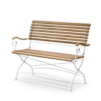 Mogens Holmriis Grenen Bench