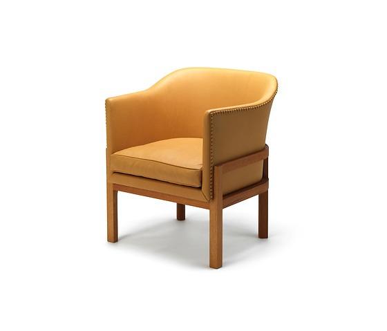 Mogens Koch Easy Chair 51