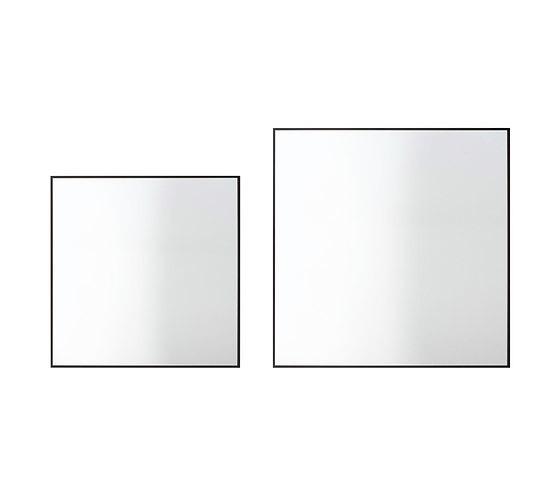 Mogens Lassen and Flemming Lassen View Mirror