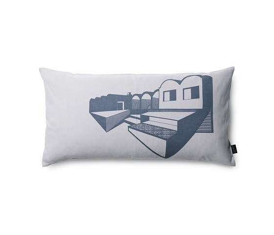 Mogens Lassen Kristina Dam House Cushions Pillow