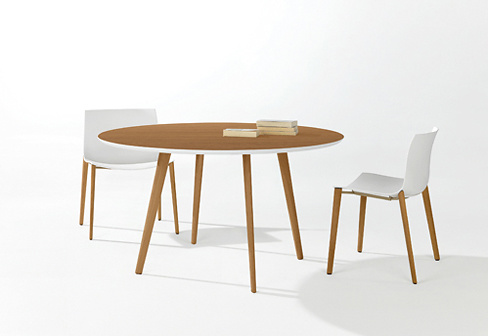 Molina Lievore Altherr Gher Tables