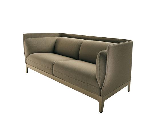 Monica Förster Alone Sofa and Armchair