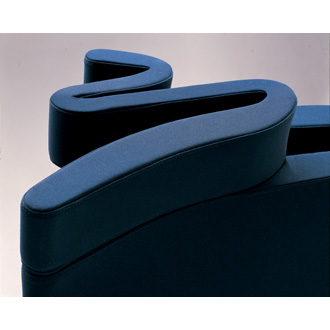 Monica Förster Flow Armchair