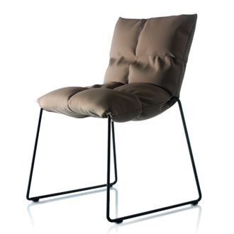 Monica Graffeo Lapigra Chair
