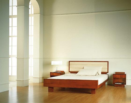 Morelato Letto 900 Double Bed
