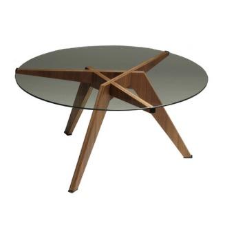 Morelato Tavolino Boomerang Zero Table
