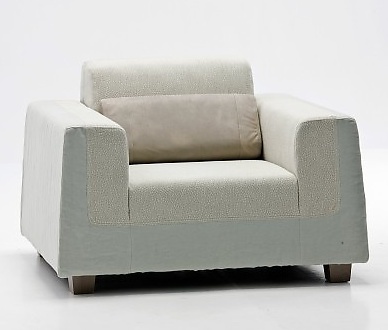 Moroso Diesel Collection Mr Softy Arm Chair