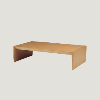 Motoyasu Muramatsu Breeze Coffee Table