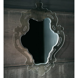 Nanda Vigo Rokokò Mirror