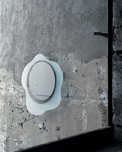 Nanda Vigo Round Round Mirror