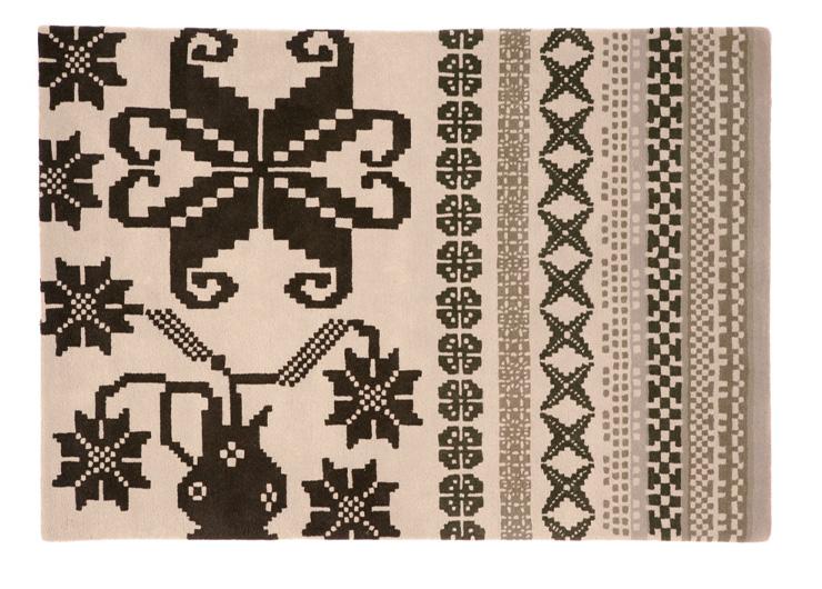 nani marquina folk rug
