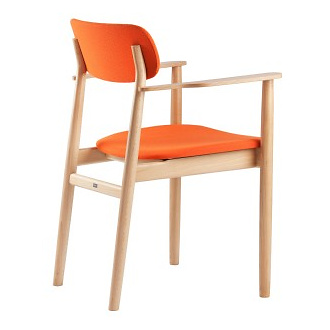 Naoto Fukasawa 130 PVF Chair