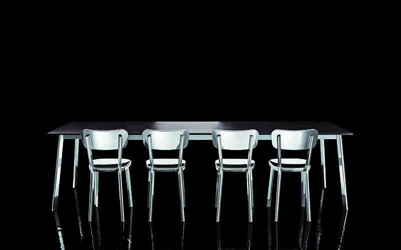 Naoto Fukasawa Deja-vu Chair