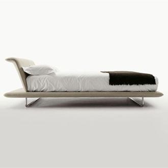 Naoto Fukasawa Siena Bed