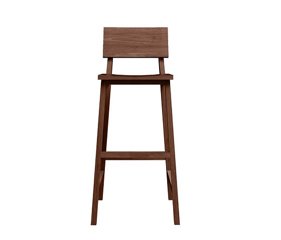 Nathan Yong Teak N-Chairs