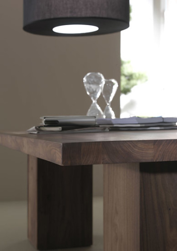 Natura Collection By RIVA Boss Table