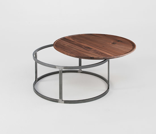 Natura Collection By RIVA Nest Table