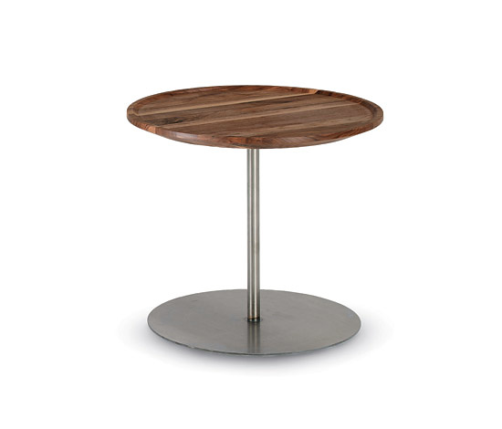 Natura Collection By RIVA Plaza Table