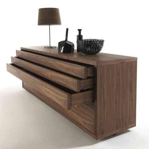 Natura Collection by RIVA Riva 1920 Mornasco Drawer