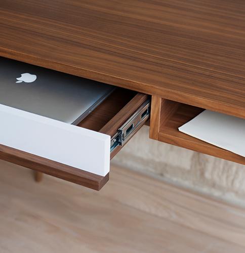 Nazanin Kamali Celine Desk