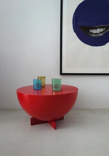 Neil David Bt3 Side Table