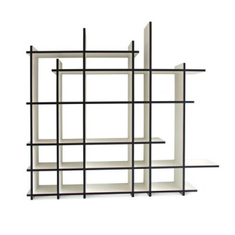 Neil David Wabi Shelf
