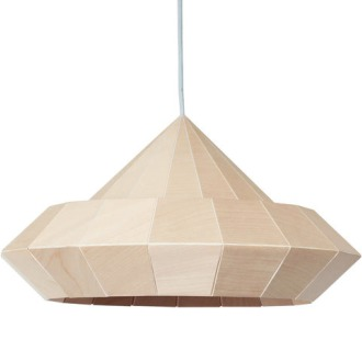 Nellianna Van Den Baard and Kenneth Veenenbos Woodpecker Lamp