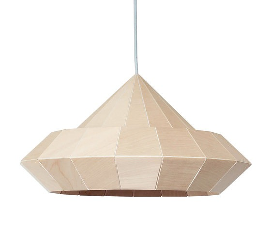 Nellianna Van Den Baard and Kenneth Veenenbos Woodpecker Lamp
