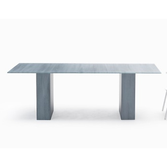 Nendo Brushstroke Dining Table