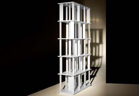 Nendo Forest Bookcase