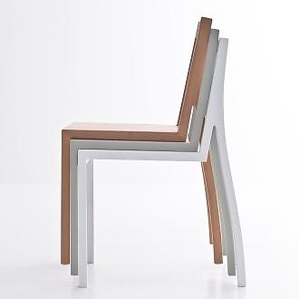 Nendo Heel Chair