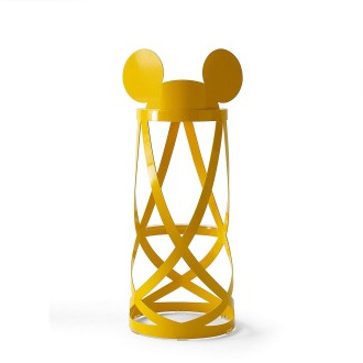Nendo Mickey´s Ribbon Stool