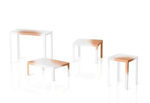 Nendo Mist End Tables