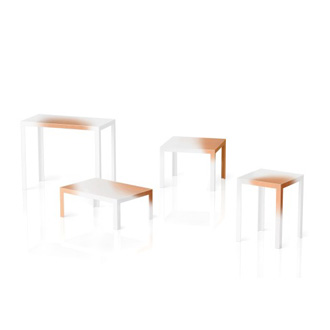 Nendo Mist End Tables