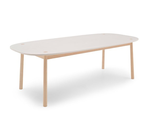 Nendo Peg Table