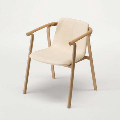 Nendo Splinter Chair