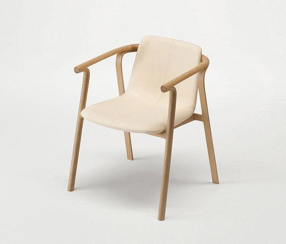 Nendo Splinter Chair