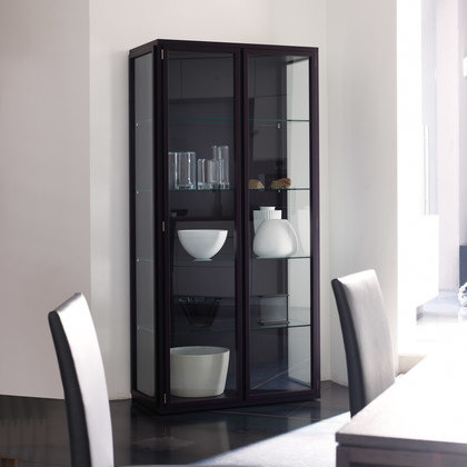 Neue Wiener Werkstätte Frida Display Cabinet